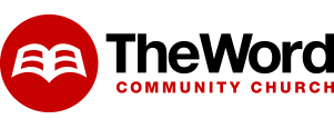 The Word Community Church, Fresno CA Logo