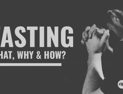 Fasting – What is it, why do we do it, and how?